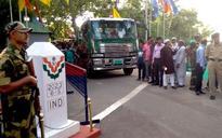India to carry petroleum products via Bangladesh