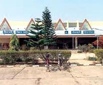 AAI-Lilabari incurring loss due to lesser flights