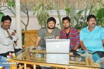 Surender Reddy releases 'Vana Villu' song