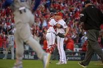 On Baseball: Nationals bullpen comes up big in Game 2 of NLDS