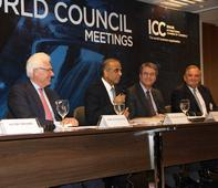Sunil Bharti Mittal elected Chairman of International Chamber of Commerce