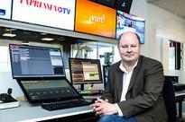 Vizrt And Expressen Announce Deal