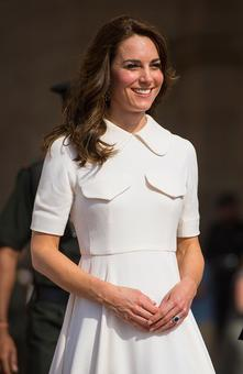 Can you lose weight like Kate?