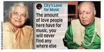 Playing the flute is yoga & exercise for me: Pandit Hariprasad Chaurasia