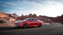 Infiniti Q60 sports coupe and QX30 premium active crossover set to make European debut at the Geneva Motor Show