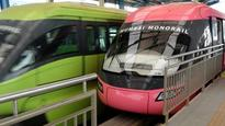 Mumbai Monorail to seek new contracts for operation and maintenance