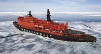 Ex-NATO Commander: Trump Should Cooperate With Russia in Arctic Despite Tensions