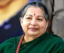 Madhya Pradesh assembly pays homage to 'Amma'