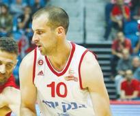 Maccabi TA thrashed by CSKA in Moscow; Jerusalem beaten by Red Star Belgrade