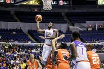 PBA: TNT stays unscathed, hands Meralco its first loss