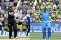 Kohli, Kane and fear as an illusion