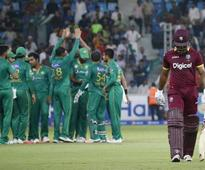 Pakistan beat WI for T20 series win