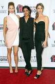 The Stars of Equity Hope Movie Smashes Money Taboo for Women