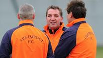 Liverpool Chairman Tom Werner backs manager Rodgers