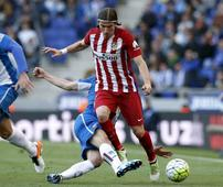 Atletico run mirrors Leicester journey: Felipe Luis