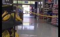 Shooting at Walmart in Glendale, Arizona, Injures Two