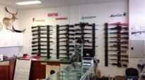 Gun-toting masked thieves steal guns from South Morang hunting store
