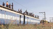 Central Railway study: Most railway-related accidents on weekends in 2016