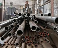 Steel minister says not in favour of protectionist moves