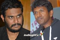 Puneeth Rajakumar joint venture, Hemanth to direct