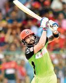 IPL 9: Maybe, there's no one like Virat Kohli, says Kane Williamson