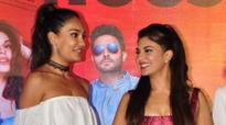 Watch: Jacqueline Fernandez finds her Kick 2 competitor in Lisa Haydon