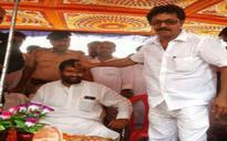 LJP leader, whose son fought election against Lalu's son Tejaswi, killed near Patna
