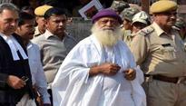 Asaram verdict: MHA asks states to tighten security