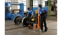 Setting the Wheels in Motion for Reducing Overhauls