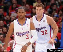 Clippers Cruise To Game 1 Win