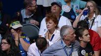 Susan Sarandon Confirms She Really Was Having The Worst Time At The DNC