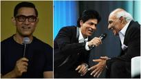 FLASHBACK: When Aamir Khan took a dig at Shah Rukh Khan and slammed Yash Chopra!