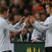 Germans lose Kroos and Benders for Kazakh test