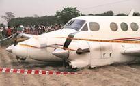 Najafgarh air ambulance crash landing: Had just 10 secs to make final decision, says captain Amit Kumar