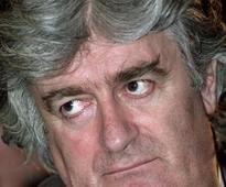 Former Bosnian Serb leader Karadzic to appeal war crimes conviction - lawyer