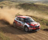Gaurav Gill Wins 13 Stages During The Asia-Pacific Rally Championship