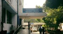 At a busy govt hospital, few facilities for tests