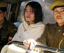 Iron-lady Irom Sharmila likely to miss Delhi court date