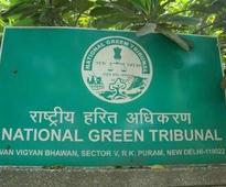 NGT notice to ministry of environment, forest and climate change , ministry of urban development for diluting construction norms