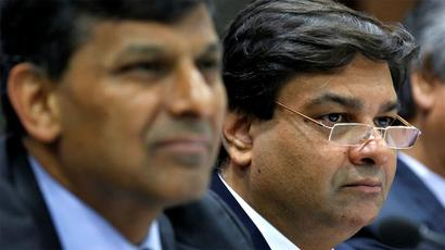 Urjit Patel: The 'known unknown'