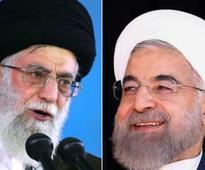 Fragile economy forces Iran's top leaders to form alliance