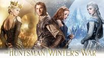 'The Huntsman: Winter's War' is icily far from being the fairest of them all