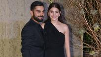 Aww! Virat Kohli says Anushka Sharma is lucky for him, watch video