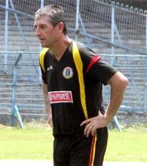I-League: EB official abuses referee following defeat to Churchill