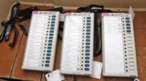 Faulty EVM votes for BJP in Buldhana