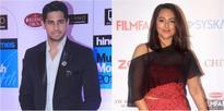Sidharth Malhotra, Sonakshi Sinha to star in Shah Rukh Khan-Karan Johar's 'Ittefaq' remake?