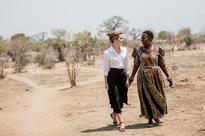 Emma Watson Calls For An End To Child Marriage In Africa