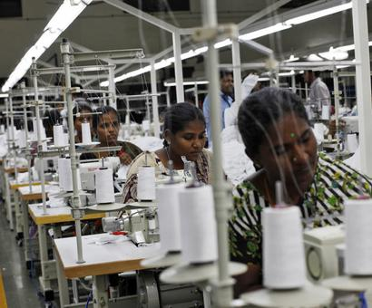 The solution to India's unemployment crisis
