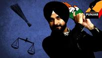 Sidhu's pinch-hitting for Congress with sharp slogans, humour may work well for Punjab