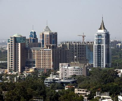 Bengaluru pips Silicon Valley, becomes the most dynamic city in the world